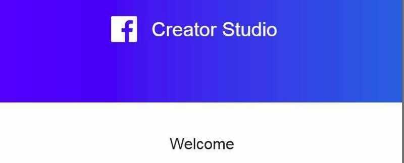 ¿Qué es Creator Studio de Facebook y para qué sirve?
